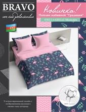 Новый дизайн в комплектах постельного белья из поплина!