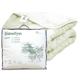 """Одеяло """"Бамбук"""" Евро 200*215"""