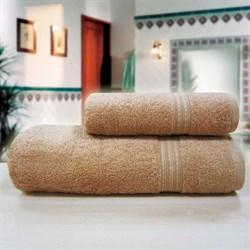 """Махровое полотенце """"Таис"""" кор 50х90"""