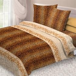 Постельное белье 2.0-спальное СПАЛ СПАЛЫЧ - Леопард