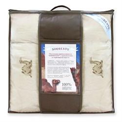 Одеяло 2.0 шерсть вербл 0.2 172*205