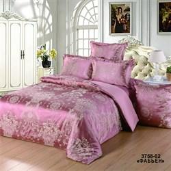 Комплект постельного белья 2.0 макси Версаль м206. Фабьен
